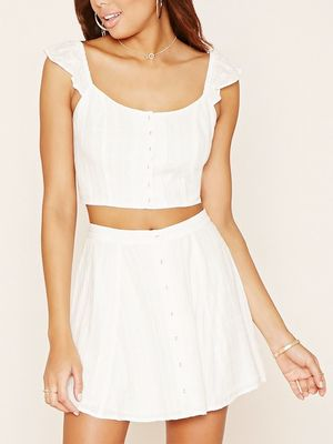 9 Forever 21 Items That Will Update Your Style on a Budget