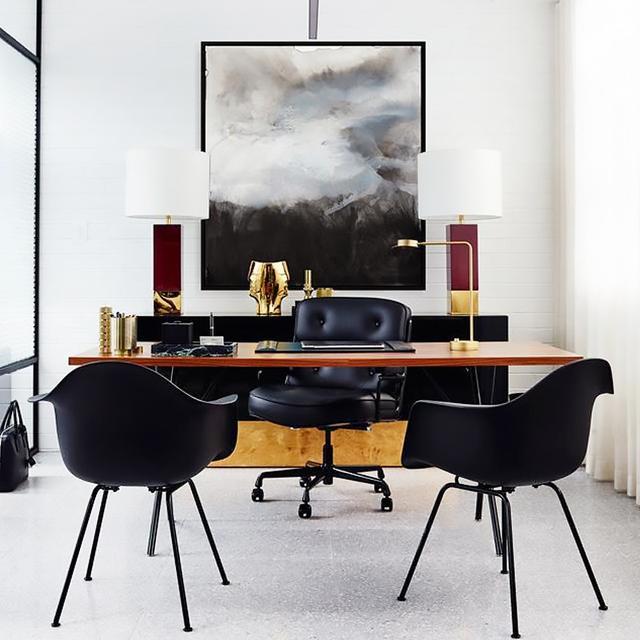 This Australian Designer's Studio Is Drop-Dead Gorgeous
