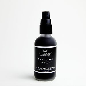 Go Buy Now: This Charcoal-Infused Cleanser Is a Magnet for Dirt and Makeup