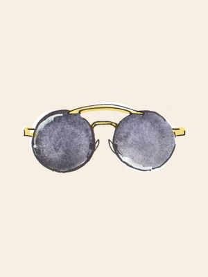 The Sunglasses All the Cool Girls Are Wearing