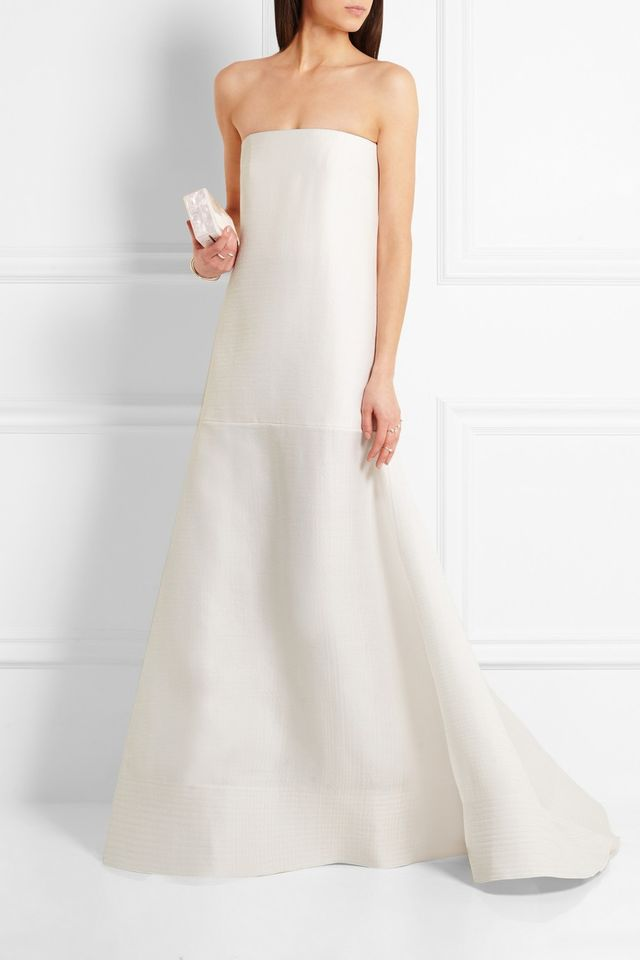 Why Are Wedding Dresses White 53