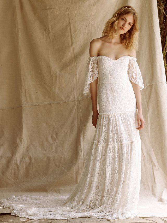 Why Wedding Dresses Are White 84