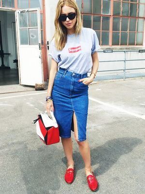 Ask an Editor: How Do I Create Easy and Stylish Summer Outfits?