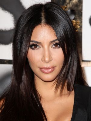 Stop Everything—Kim Kardashian Just Snapped Her Entire Morning Skincare Routine