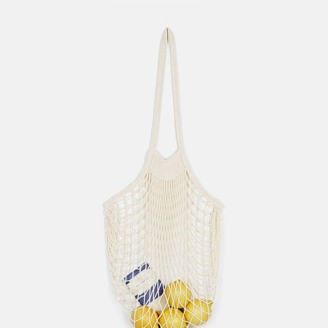 Filt Large Net Bag