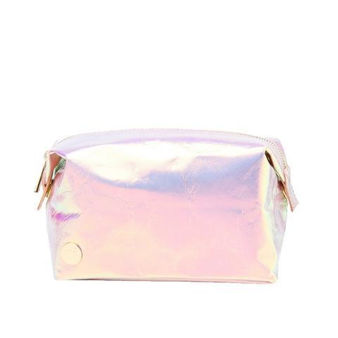 ASOS Exclusive Hologram Make Up Bag