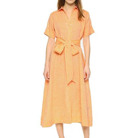 The Flattering Summer Dress Everyone Is Endorsing  WhoWhatWear