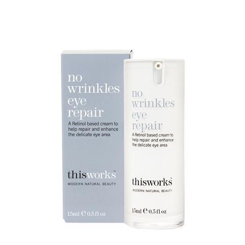 No Wrinkles Eye Repair