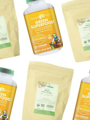 10 Natural Supplements With Over 1000 Positive Reviews on Amazon