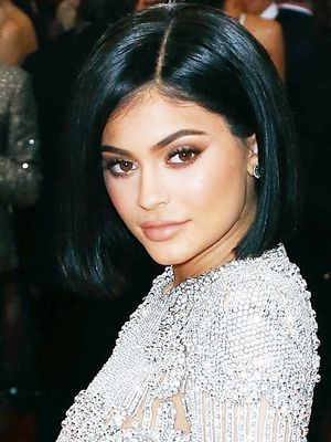 Here's What Kylie Jenner Bought With $1200 at Sephora