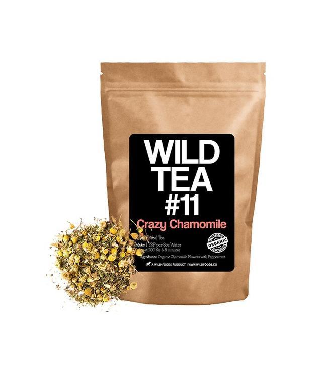 Organic Peppermint Chamomile Tea