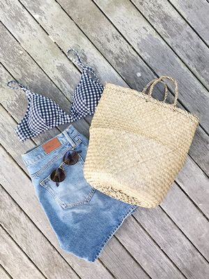How to Pack for the Hamptons Like a Fashion Editor