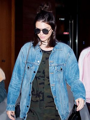 Kendall Jenner Wore 3 of Summer's Biggest Trends at Once