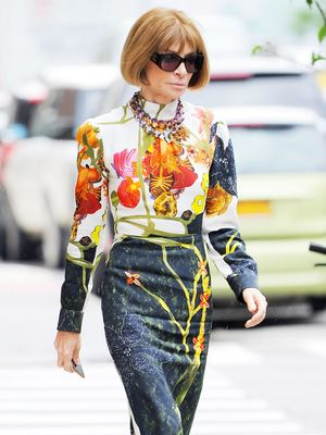 What Made Anna Wintour Burst Into Tears Before the CFDA Awards