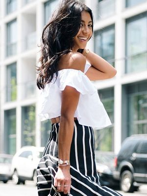 Your Summer Date-Night Look, Solved