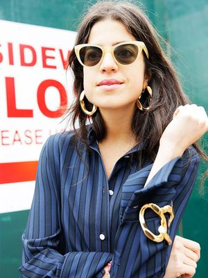 We Can't Get Enough of the Latest Man Repeller Collab