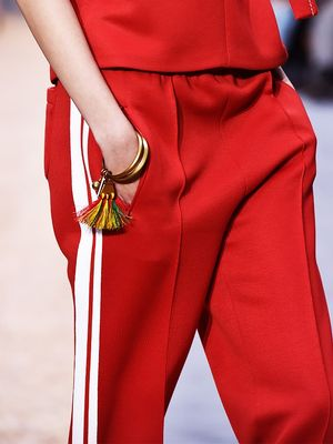 Are These Pants the New Status Symbol?