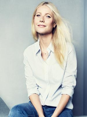 Tour Gwyneth Paltrow's Gorgeous $40 Million Airbnb