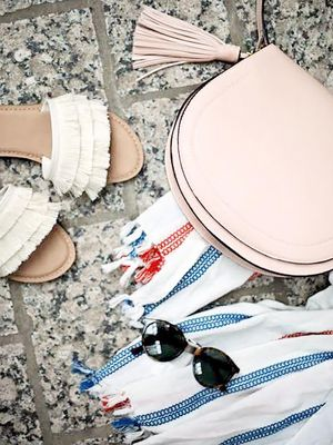 8 Ridiculously Stylish Shoes We Found at Old Navy