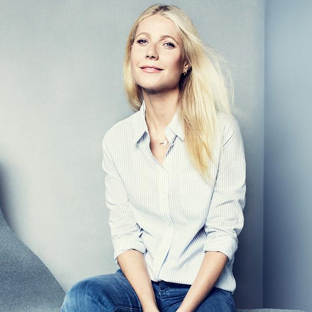 Step Inside Gwyneth Paltrow's Stunning $53 Million Airbnb