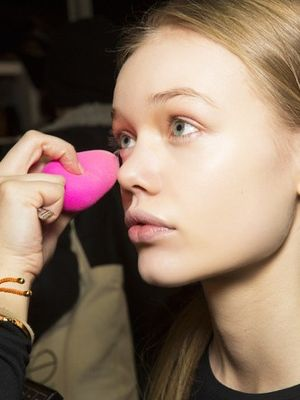 This Beautyblender Hack Will Help Your Makeup Look Even Better