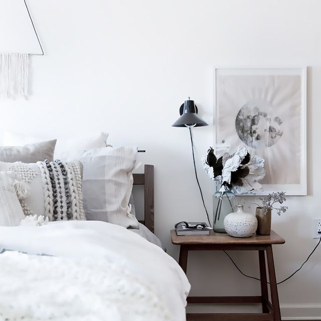 The Chicest IKEA Bedrooms of All Time