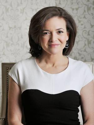 Sheryl Sandberg Says You Need a Career Partner—Here's Why