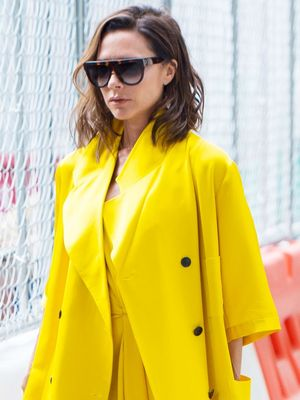 Victoria Beckham Wore This Surprising Trend Twice in 2 Days