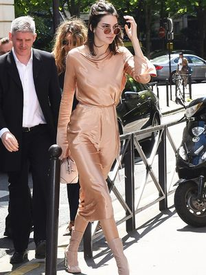 Kendall Jenner's Favorite Outfit Is Surprisingly Easy to Re-Create