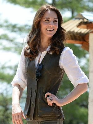 See the Quality Boots Kate Middleton Has Worn for Over 10 Years