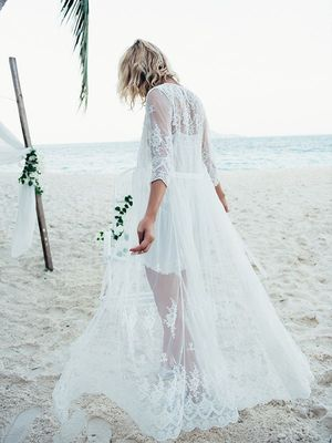 Are Wedding Dresses More Expensive Than They Should Be?
