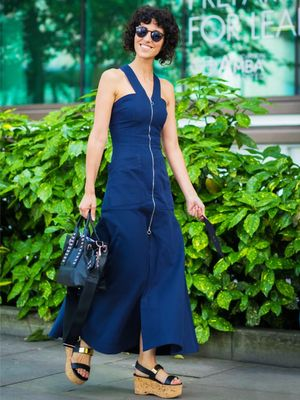 The Most Flattering Outfit Combo for Every Age
