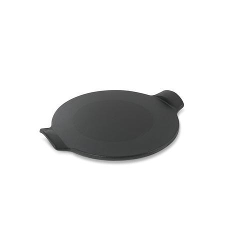 Emile Henry Individual Mini Pizza Stone, Black