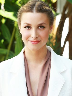 Exclusive: Whitney Port Tells Us How She Keeps Her Brows (and Body) in Shape