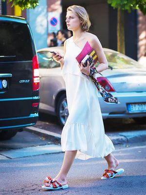 The Awesome Styling Trick We Learned From Instagram