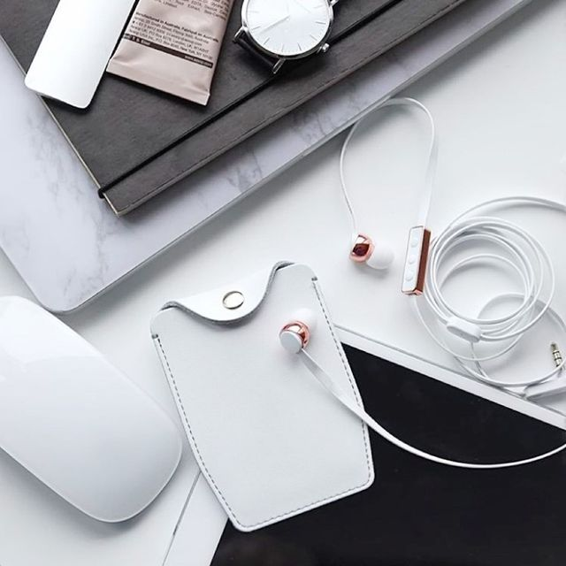 These New Earphones Will Change the Way You Listen to Music