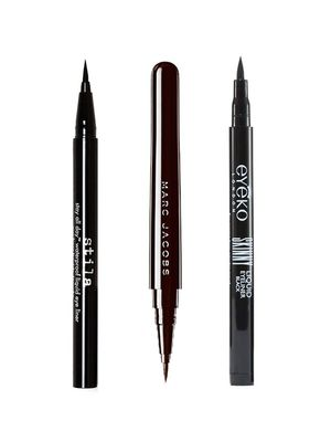 Product Wars: This Is the Easiest Liquid Eyeliner to Apply