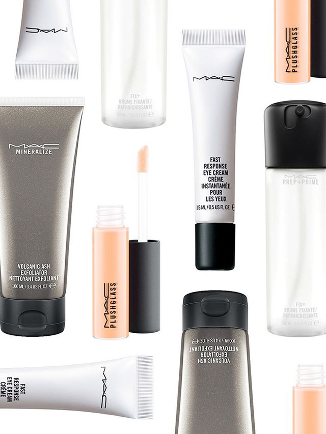 Mac Cosmetic Lipstick Fresh Brew 100 Authentic: The 7 Best MAC Products, According To MAC Senior Artists