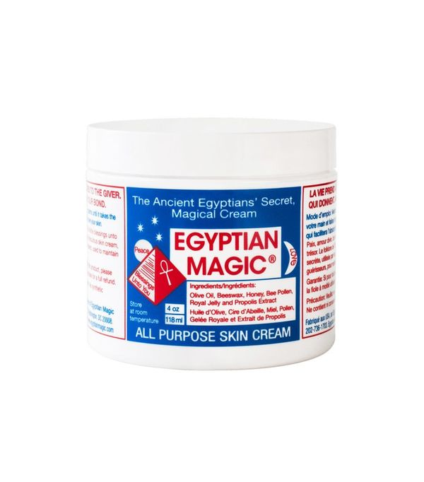 Cult beauty buys on Amazon: Egyptian Magic All Purpose Skin Cream