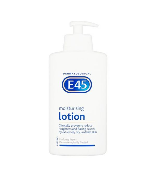 Cult beauty buys on Amazon: E45 Moisturising Lotion
