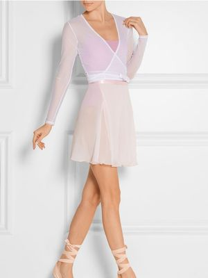 Net-a-Porter Has the Chicest Ballet Wares Imaginable