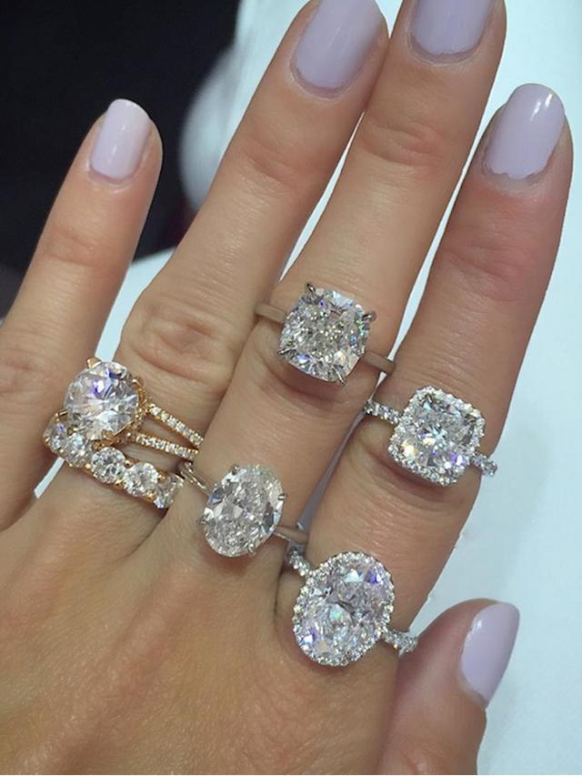 Sister Ring Sets