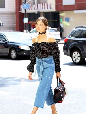 From Alexa Chung to Olivia Culpo, the Best Dressed Celebs of the Week