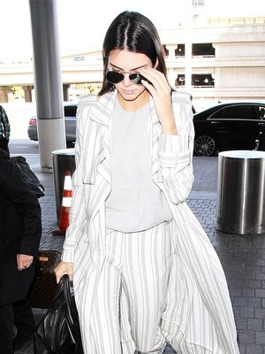 The #1 Outfit Combination to Wear on Every Flight