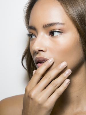 Meet the New Nail Polish Line That Puts Nail Health First