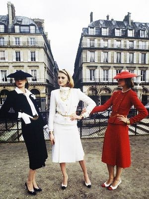 From the '20s to 2000s, See Chanel's Drastic Transformation