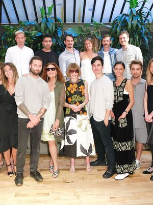 Meet Anna Wintour's Newest Protégés