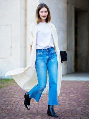 How to Make Inexpensive Denim Look High-End