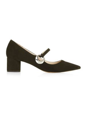 Must-Have: Under-$100 Mary Janes