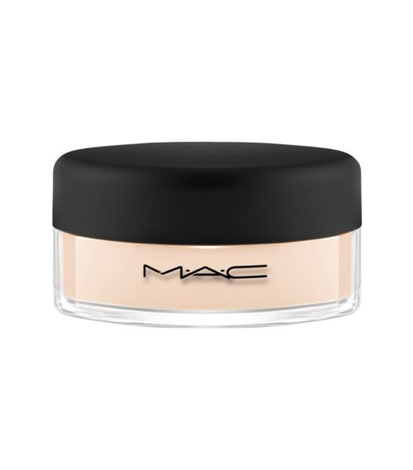 best foundation for acne: MAc